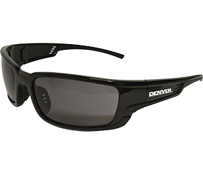 Safety Spectacle Glasses